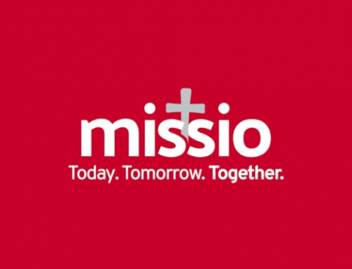 Missio Red Gift Boxes