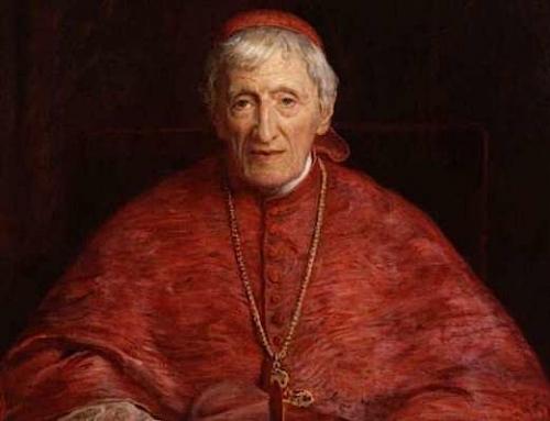 Cardinal Newman