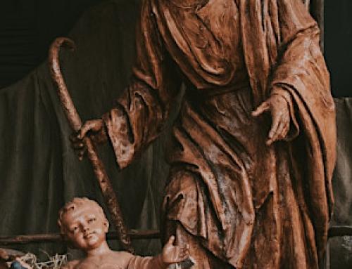 St Joseph Our Guardian