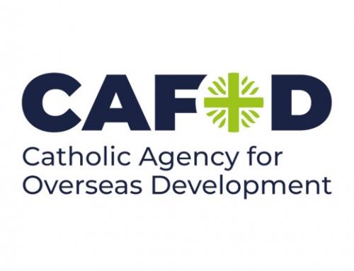 CAFOD Children's Liturgy