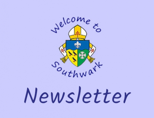 Diocesan Newsletter 01 June 2020