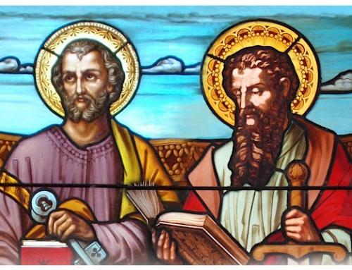 Feast of St Peter & St Paul